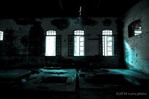 静かにたたずむ埼玉県最古の水力発電所廃虚:矢納水力発電所(埼玉県神川町)