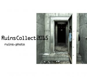 Ruins Collect2015