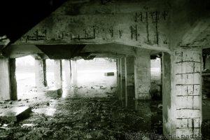 台湾を代表する巨大廃虚:金瓜石鉱山(台湾新北市)