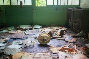 鉱山の村に残る廃病院:日窒診療所(埼玉県秩父市)