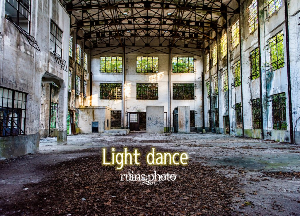 Light dance【C95】